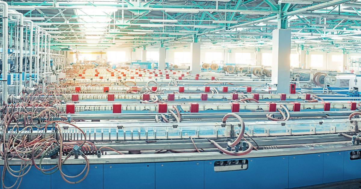 Компания «МИРОПЛАСТ» увеличивает производственные мощности