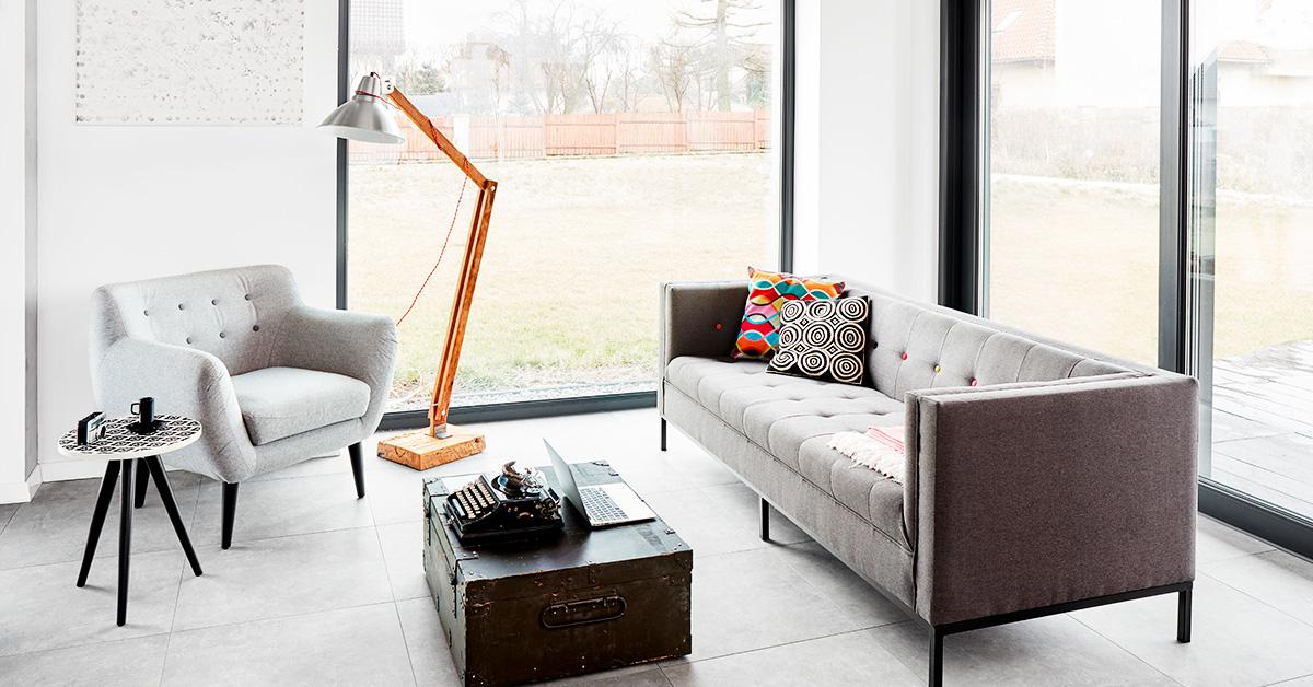Проектування і монтаж ламінованих вікон: що потрібно враховувати