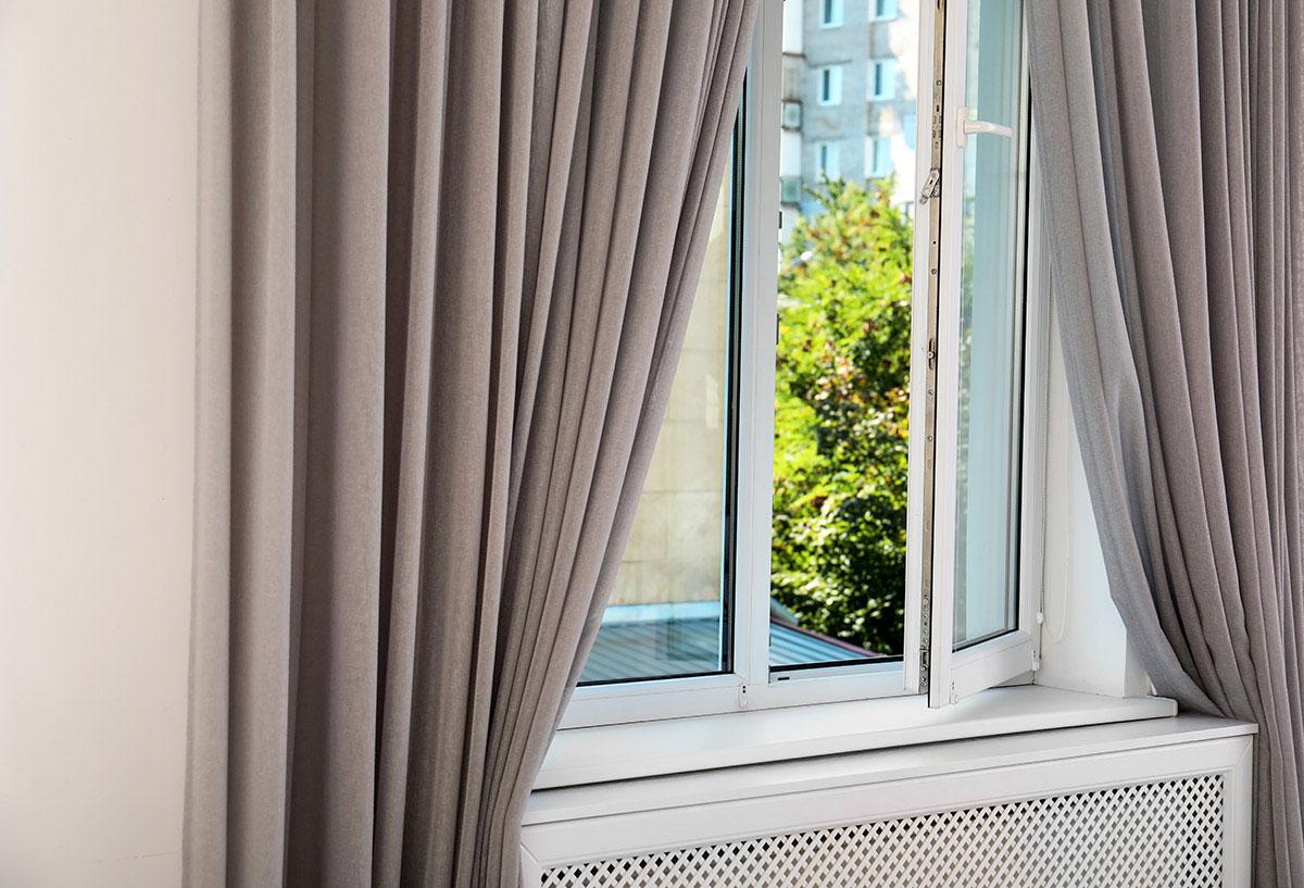 Як боротися з конденсатом на вікнах?