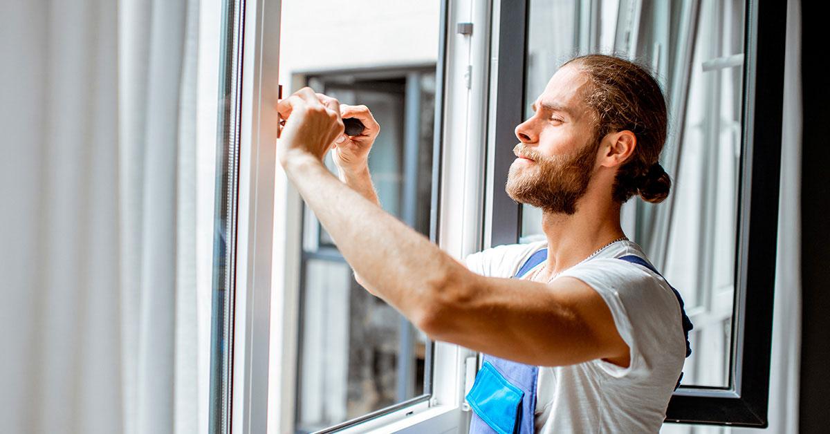 Что можно сделать, если из окна дует