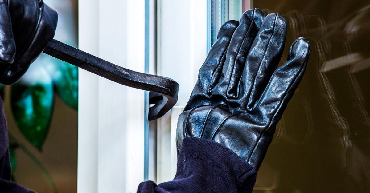 Які вікна потребують захисту