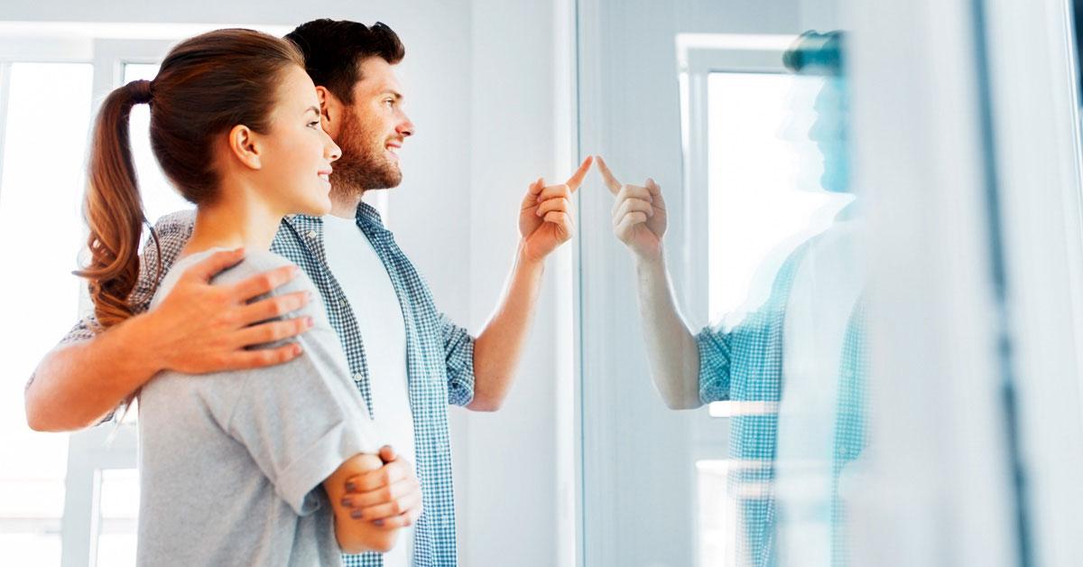 Как выбрать окна, которые подойдут именно вам