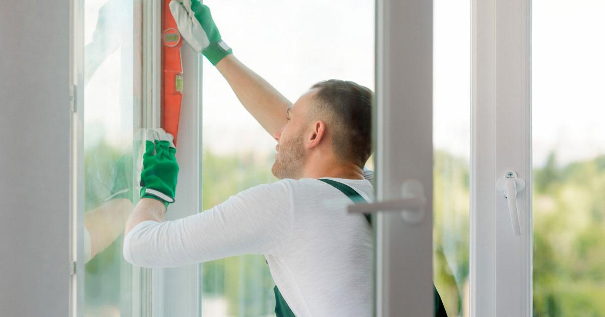 Какие задачи решает монтаж пластикового окна
