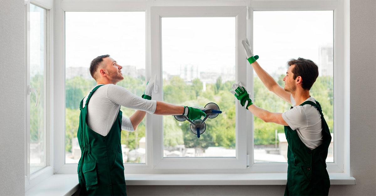Монтаж пластикових вікон. Чому це важливо?