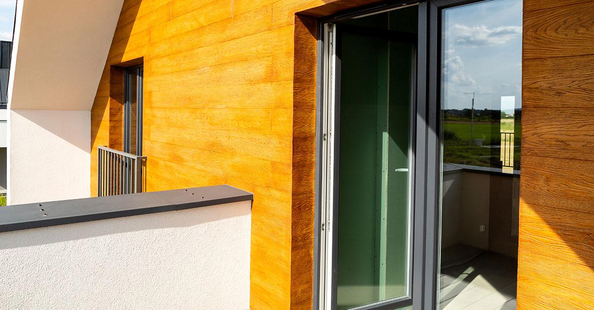 Пріоритети при виборі металопластикових вікон для приватних будинків