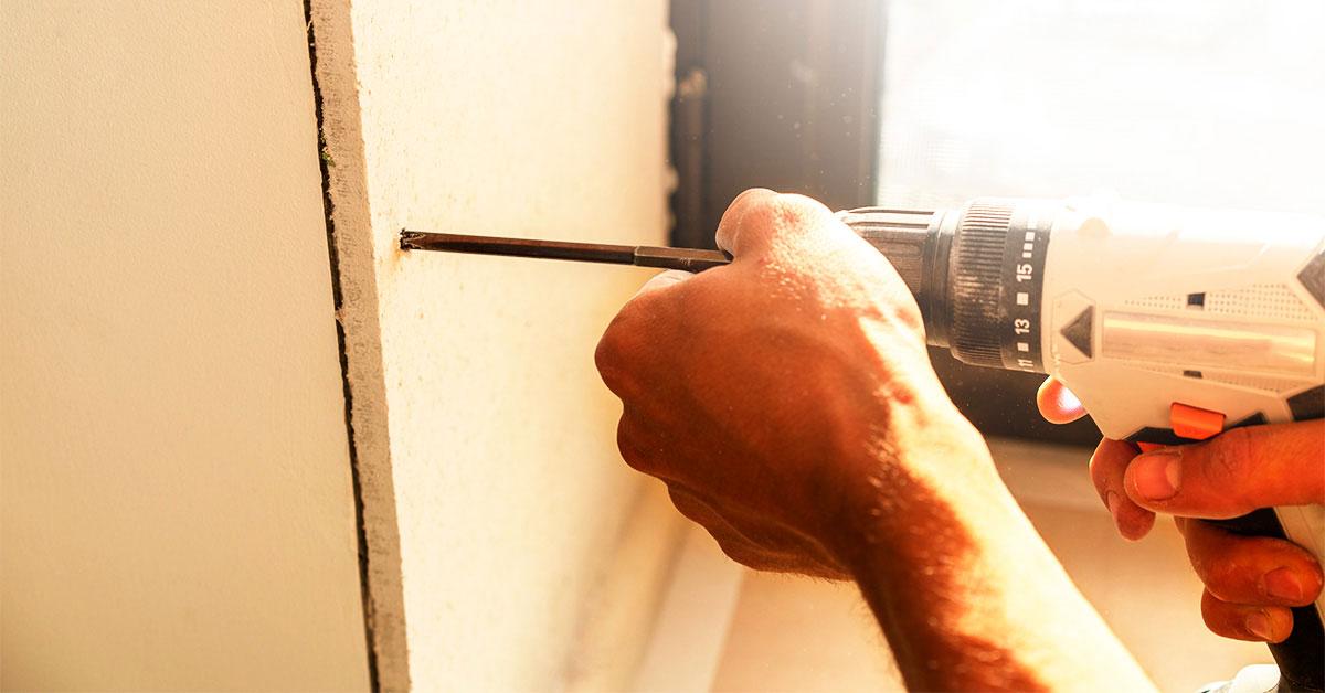 Як правильно утеплити віконні укоси