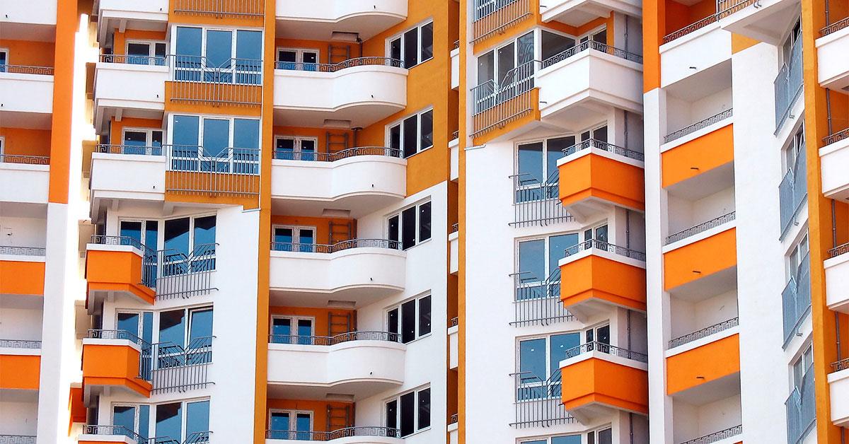 Вибираємо вікна для квартири