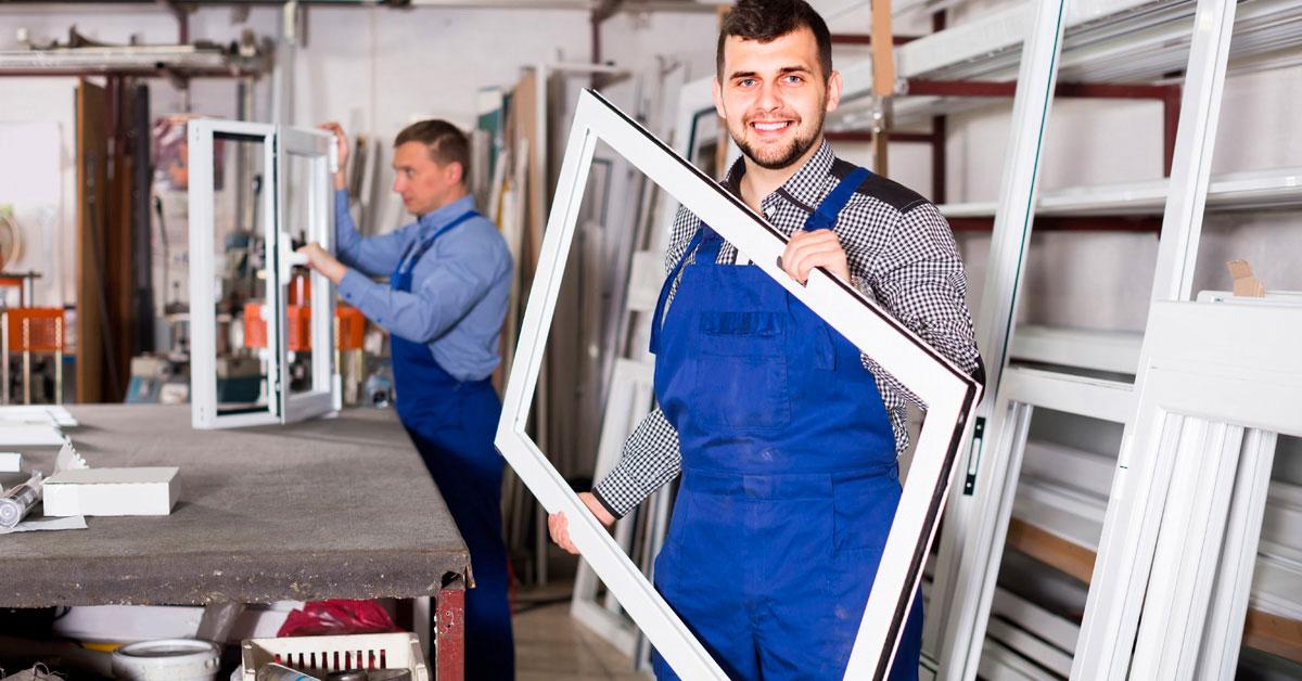 Производители пластиковых окон. Что в окне зависит от производителя?