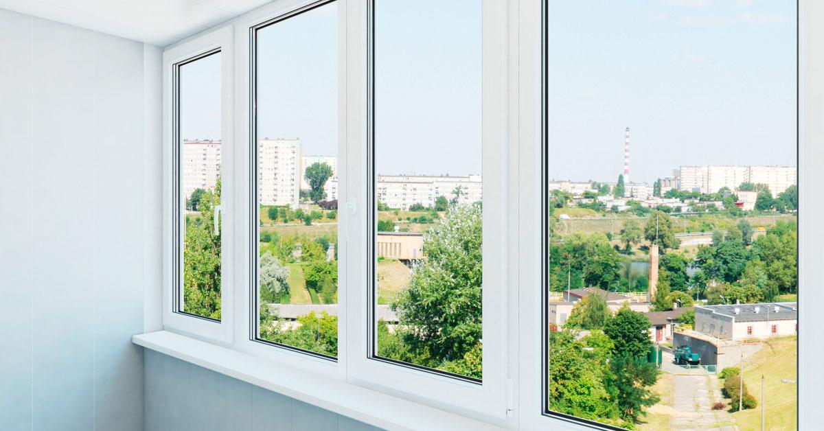 Комфорт и безопасность балкона