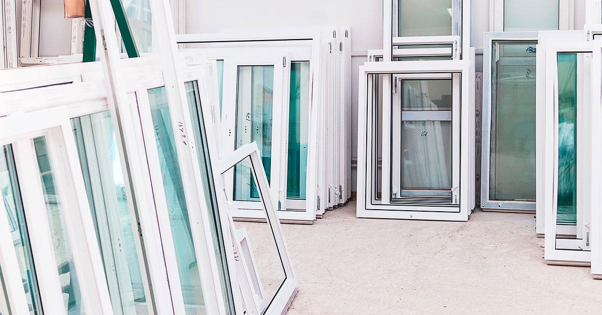 Сколько изготавливаются пластиковые окна