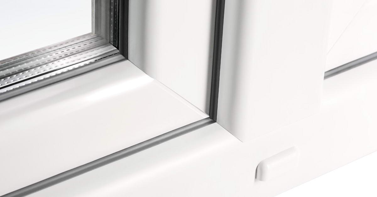 Коли варто міняти ущільнювач в пластикових вікнах