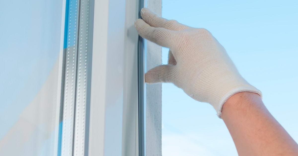 Ремонт и замена компонентов металлопластиковых окон