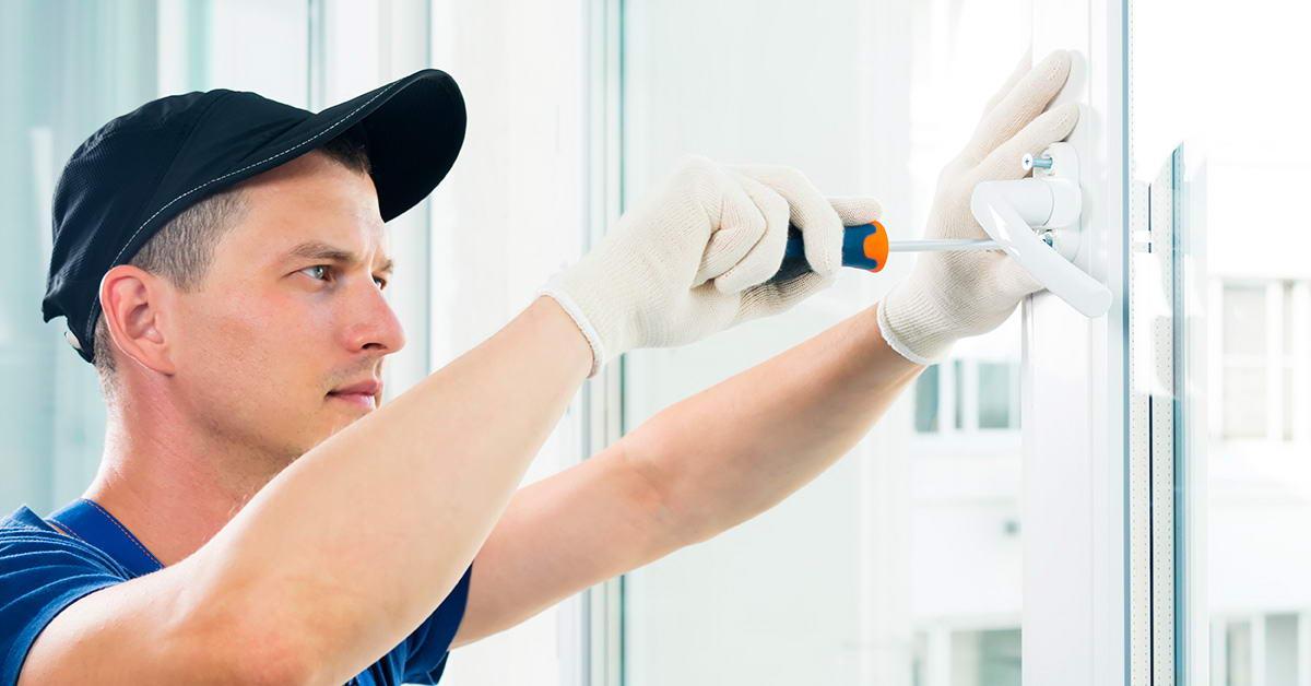 Ремонт і заміна компонентів металопластикових вікон