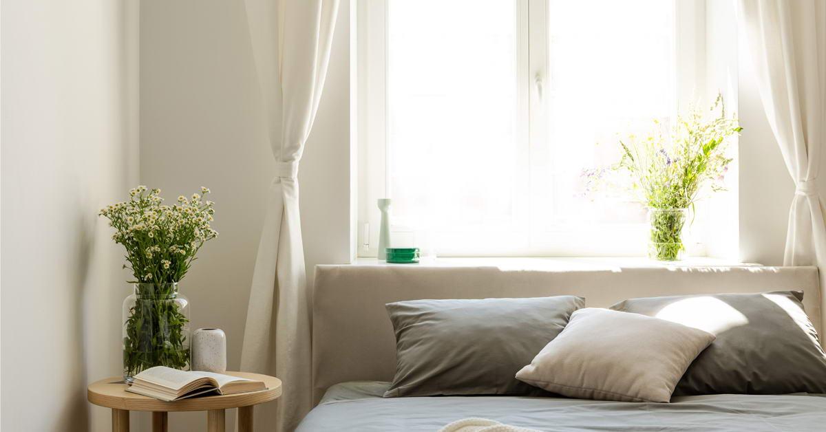 Що врахувати при встановленні вікна у спальні