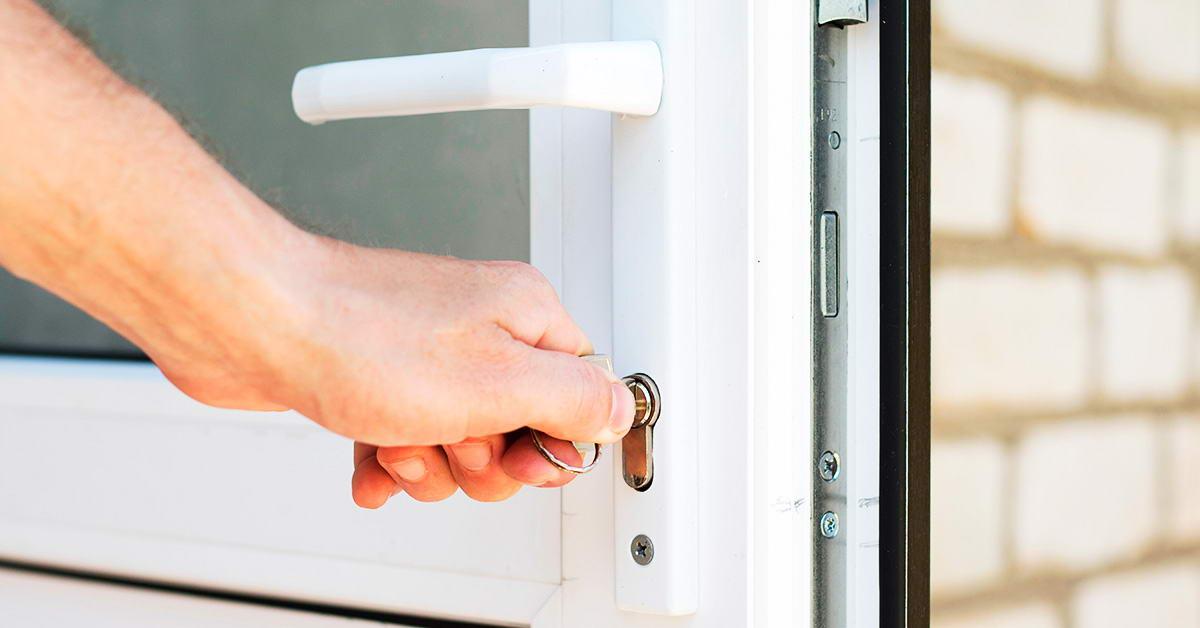 Металопластикові двері. Їхні типи та різновиди
