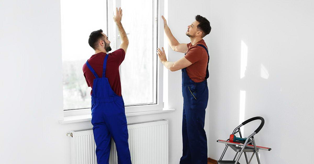 Як підготуватися до восстановленная пластикових вікон