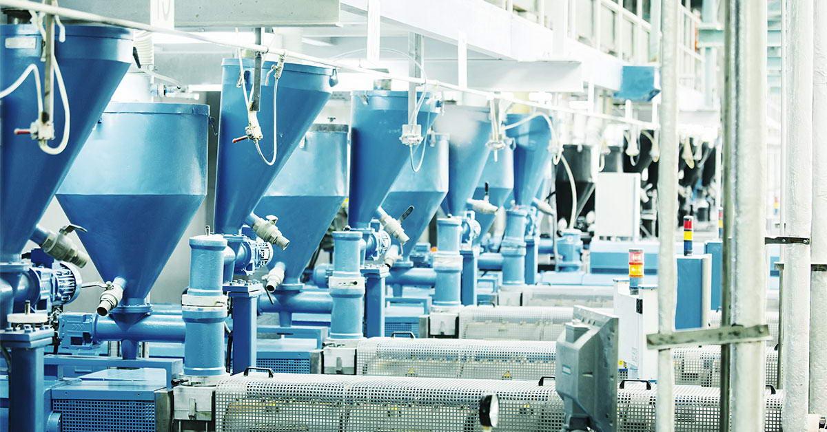 Как производится ПВХ-профиль для пластиковых окон