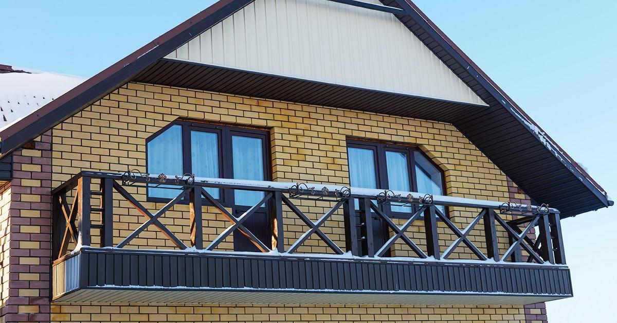 Металопластикові вікна нестандартної форми