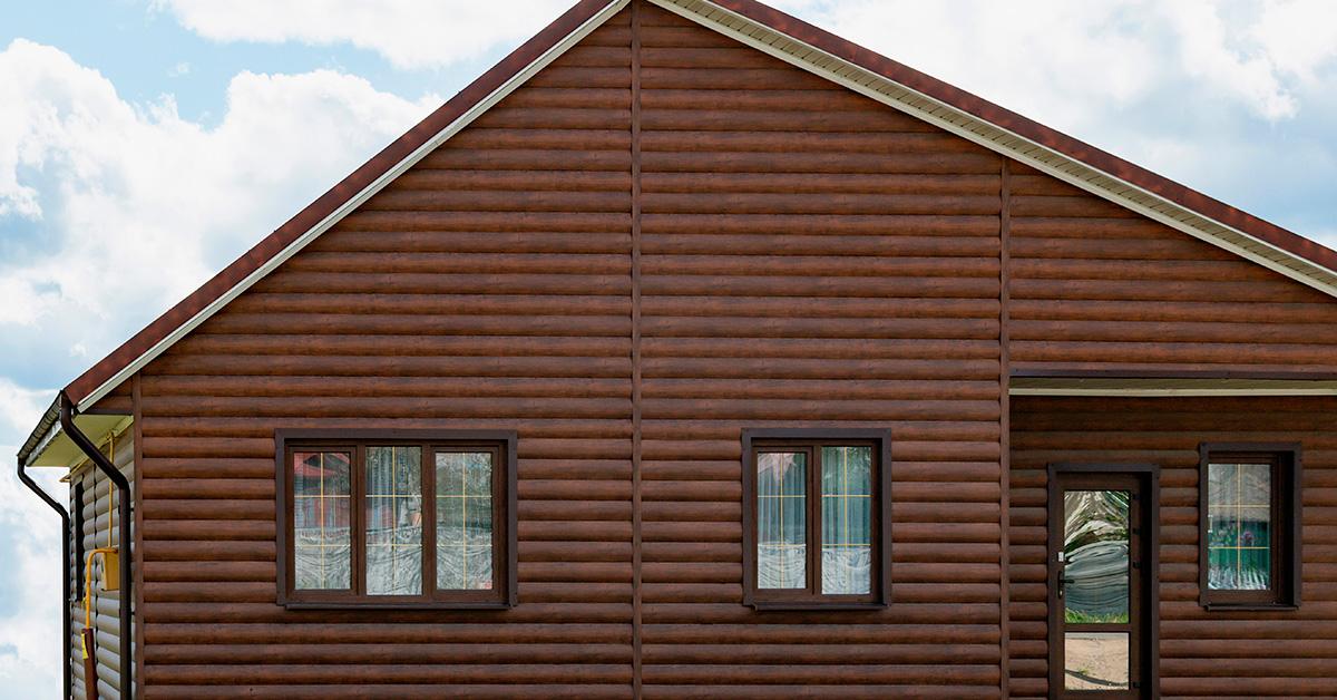 Установка пластиковых окон в деревянном доме по всем правилам