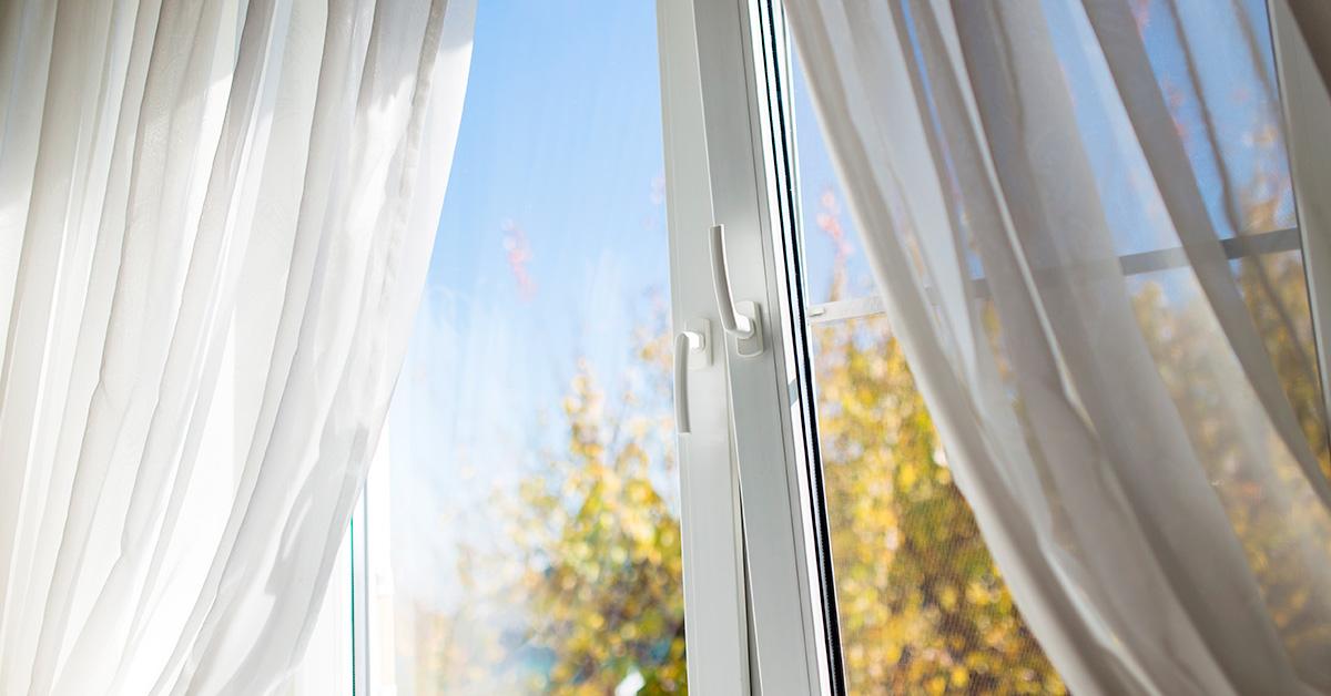 Прийомка пластикових вікон